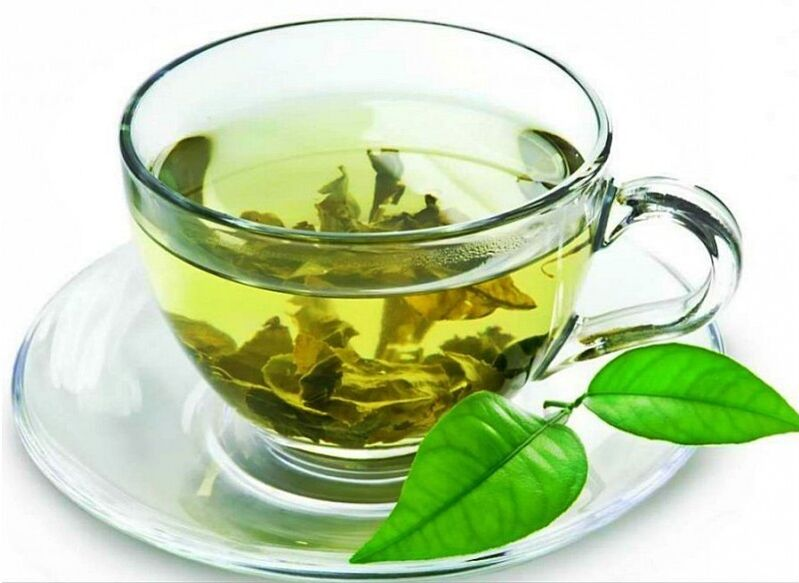tea to increase potency in men